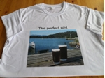 Picture of The Perfect Pint T shirt