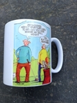 Picture of Golfers Mug