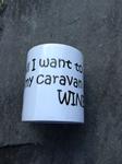 Picture of Caravan mug