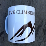 Picture of I've climbed Helvellyn mug
