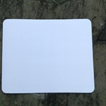 Picture of Mouse Mat Fabric with 2mm Rubber Base