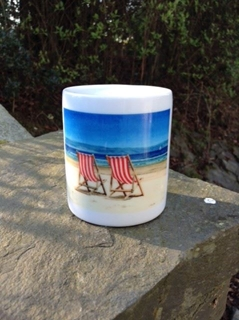 Picture of Holiday money box