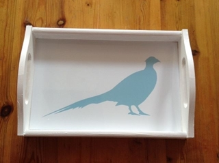 Picture of Tea or Coffee serving tray