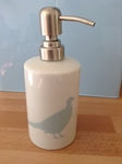 Picture of Tooth brush holder and soap dispenser