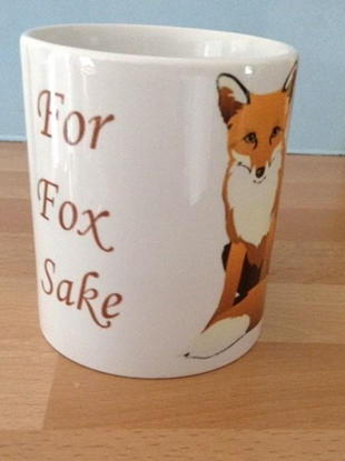 Picture for category For fox sake products