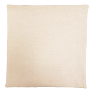 Picture of Cushion Cover Country Canvas Finish