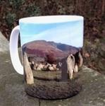 Picture of I've climbed Blencathra mug