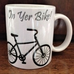 Picture of Mountain Bike mug