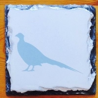 Picture of Pheasant, Hare, Coasters