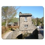 Picture of Lake District coaster set of four