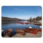 Picture of Lake District place mat set of four