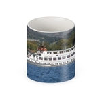 Picture of Teal on Windermere mug